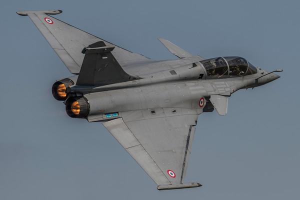 French Air Force EC 1-4 / Dassault Rafale B / 305 4-EC