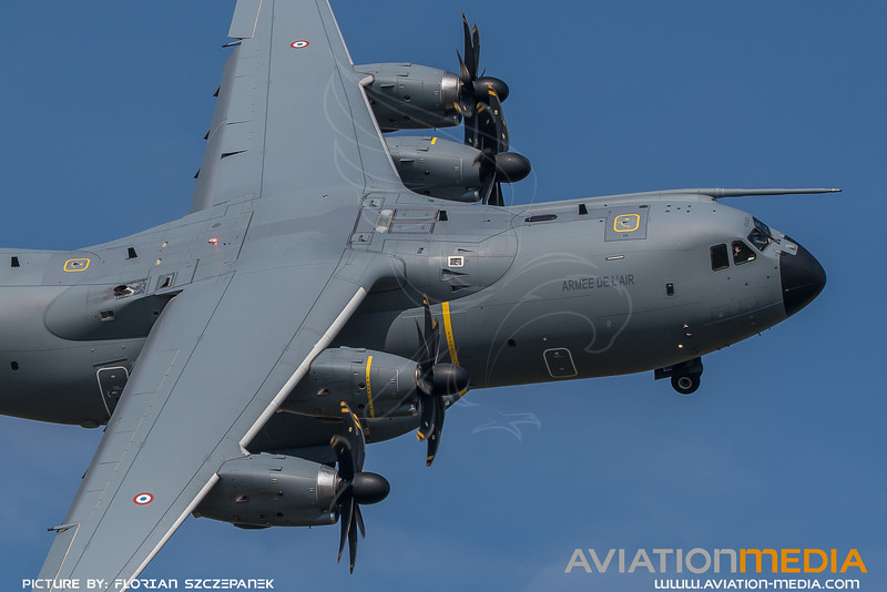 French Air Force / Airbus Military A400M / F-RBAM 0065