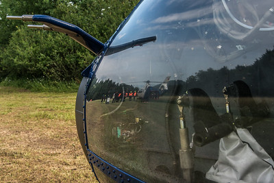 Bundespolizei / Eurocopter AS332L1 / D-HEGI