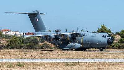 French Air Force / Airbus Military A400M / 0012 F-RBAE
