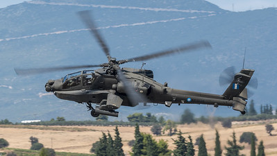 Hellenic Army Aviation / Boeing AH-64DHA Apache / ES1026