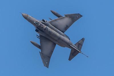 HAF 338 Mira / McDonnell Douglas F-4E Phantom II