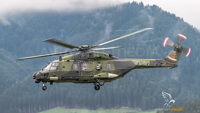 German Army / Eurocopter NH-90 / 79+14