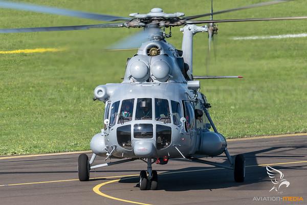 Croatian Air Force / Mil Mi-171SH / 224