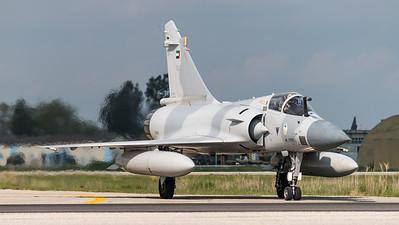 UAE Air Force / Dassault Mirage 2000-9 / 741