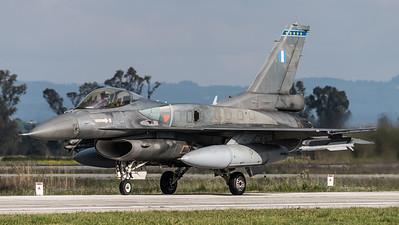 HAF 337 Mira / Lockheed Martin F-16C-52 Fighting Falcon / 530