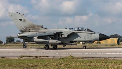 ItAF 6 Stormo / Panavia Tornado IDS / MM7059 6-66