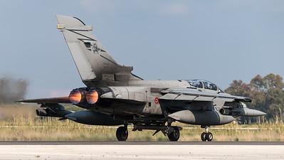 ItAF 6 Stormo / Panavia Tornado IDS / MM7055 6-65