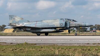 HAF 338 Mira / McDonnell Douglas F-4E AUP Phantom II / 71756