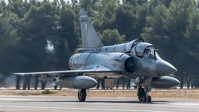 HAF 331 Mira / Dassault Mirage 2000-5 B Mk.2 / 506