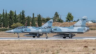 HAF 332 Mira / Dassault Mirage 2000 BGM & 2000 EGM / 202 & 242