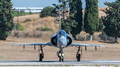 HAF 332 Mira / Dassault Mirage 2000 EGM / 217