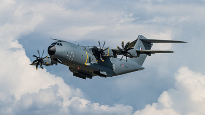 French Air Force / Airbus Military A400M / F-RBAO 0089