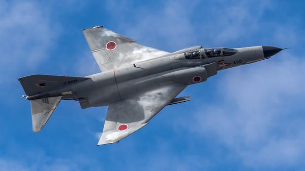 JASDF 301 Hikotai / McDonnell Douglas F-4J Phantom II / 17-8439