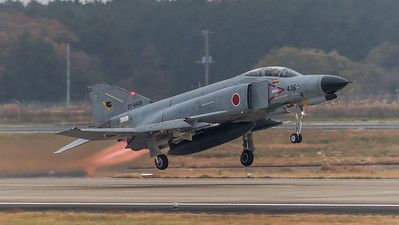 JASDF 302 Hikotai / McDonnell Douglas F-4J Phantom II / 07-8436