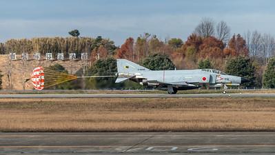 JASDF 301 Hikotai / McDonnell Douglas F-4J Phantom II / 17-8440