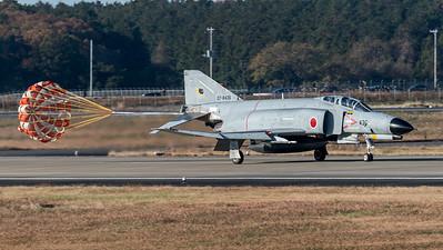 JASDF 301 Hikotai / McDonnell Douglas F-4J Phantom II / 07-8436