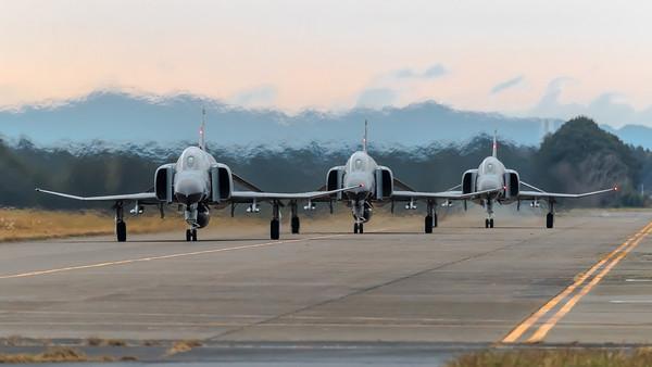 JASDF 302 Hikotai / McDonnell Douglas F-4J Phantom II