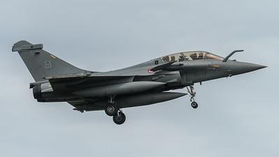 FAF ECE 1-30 / Dassault Rafale B / 30-IF