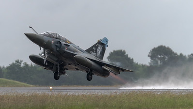 AF ECE 1-30 / Dassault Mirage 2000D / 3-IS / Tigermeet 2019 Livery