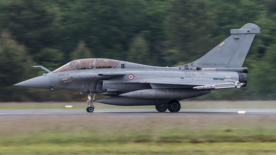 FAF ECE 1-30 / Dassault Rafale B / 30-EB