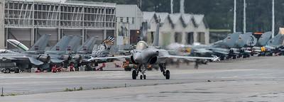 FAF EC 1-4 / Dassault Rafale C / 4-GH