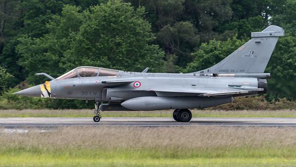 FAF EC 2-30 / Dassault Rafale C / 30-IW
