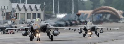 FAF EC 2-30 / Dassault Rafale C / 30-IW & 30-IQ