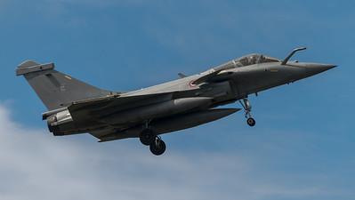 FAF EC 2-30 / Dassault Rafale C / 30-IQ
