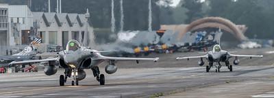 FAF EC 3-30 / Dassault Rafale C & Dassault Rafale B / 30-HS & 30-IB