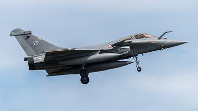 FAF EC 3-30 / Dassault Rafale C / 30-GV
