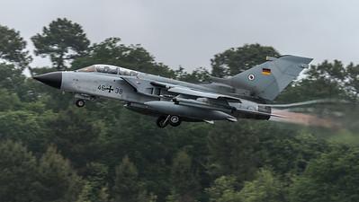 GAF JaBoG 51 / PANAVIA Tornado / 46+38