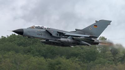 GAF JaBoG 51 / PANAVIA Tornado / 46+32