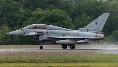ItAF 36 Stormo / Eurofighter Typhoon F-2000(T) / MM55092 36-62