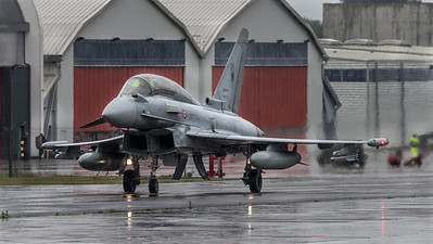 ItAF 36 Stormo / Eurofighter Typhoon F-2000(T) / MM55092 36-62
