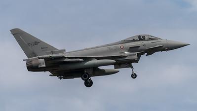 ItAF 36 Stormo / Eurofighter Typhoon F-2000A / MM7313 36-35