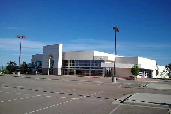 The former Chrysler dealership at the Iron Mountain Autoplex in Windsor will house new projects that technology manufacturer Woodward will pursue with an expansion.