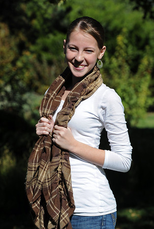 Kirsten White