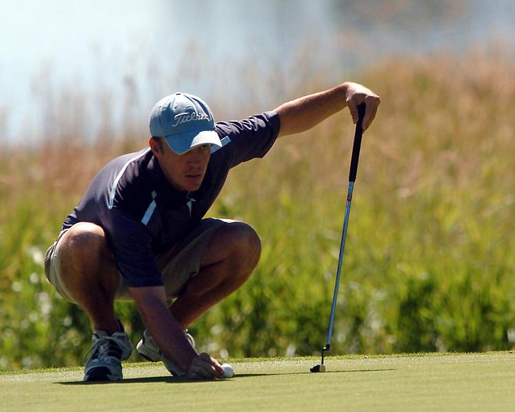Loveland Men's City Championship on Sunday, Aug. 22, 2010 at The Olde Course at Loveland.