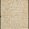 Most of the items in the collection can be seen by clicking links on the website. Here's one example: a letter from Benedict Arnold to his father-in-law, Edward Shippen.