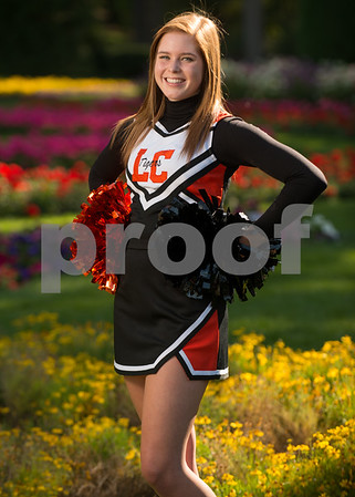 2012 Lewis and Clark Cheer