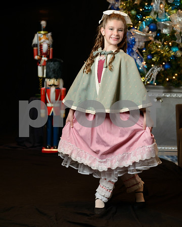 2014 Nutcracker Picture Day