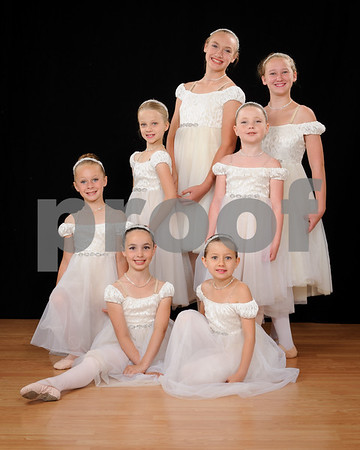 2015 Emotions Dance Academy Picture Day