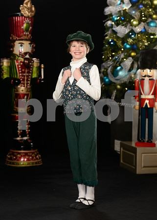 2015 Nutcracker Picture Day - State Street