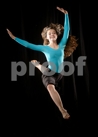 2016 Ballet Arts Picture Day