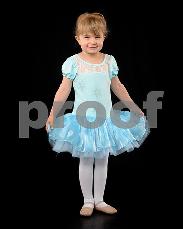 2016 Studio Inc Dance Academy Picture Day