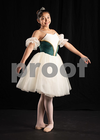 2019 Ballet Arts Academy Picture Day