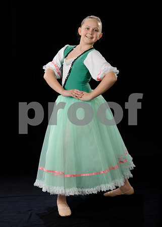 Ballet Arts Picture Day 2015
