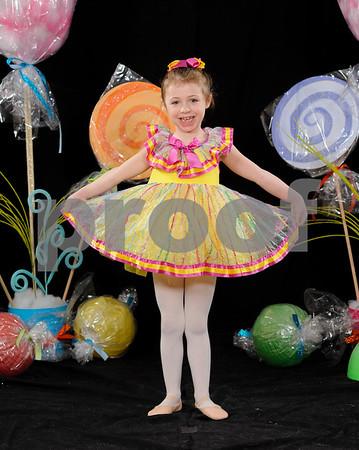 2014 Sandra Olgard's School of Dance Picture Day