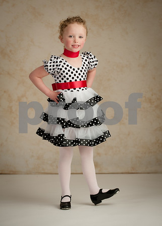 Dance Arts Academy 2012